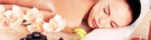 fleur et massage
